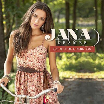 Jana Kramer - Good Time Comin' On Lyrics
