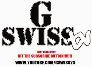 G Swiss Youtube Channel