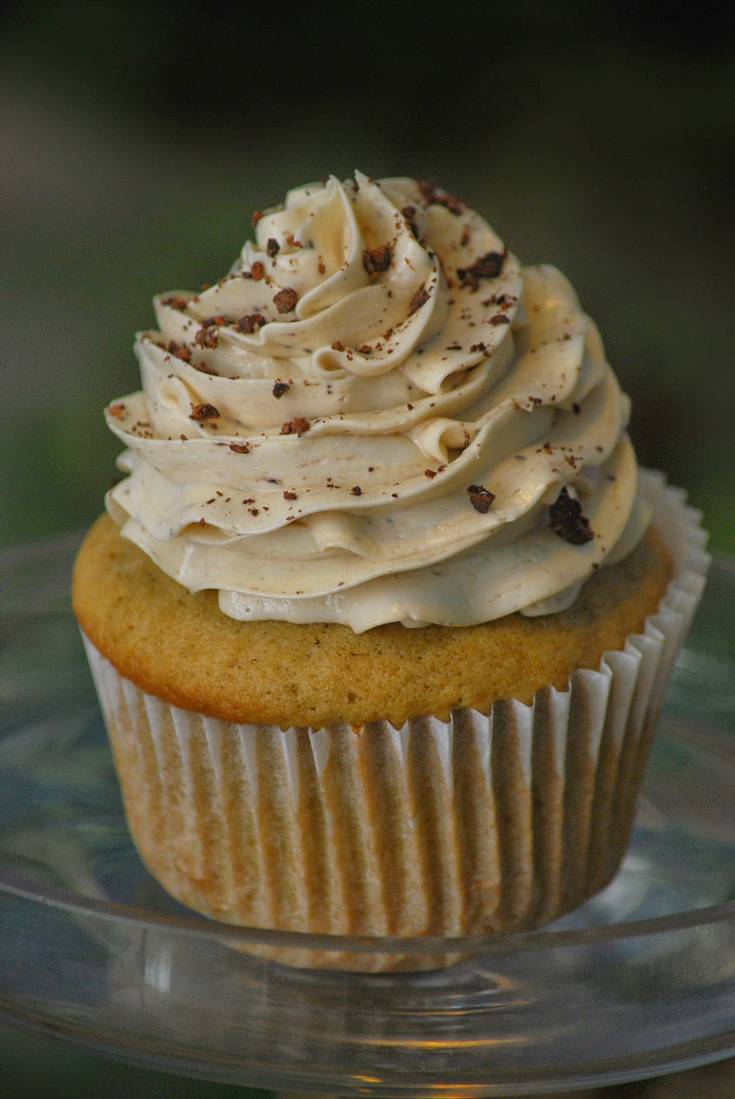 Coffee cake cupcakes: indulge in cupcakes for breakfast