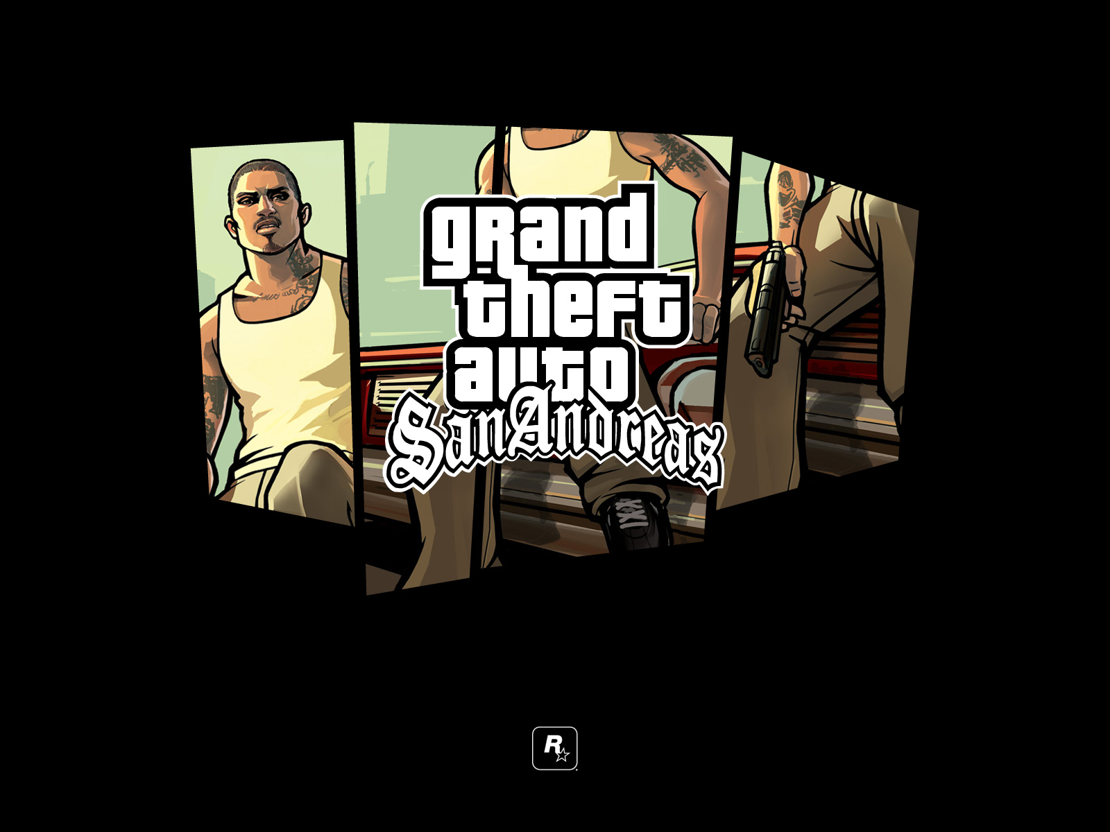 Gta san andreas hental sexual tubes