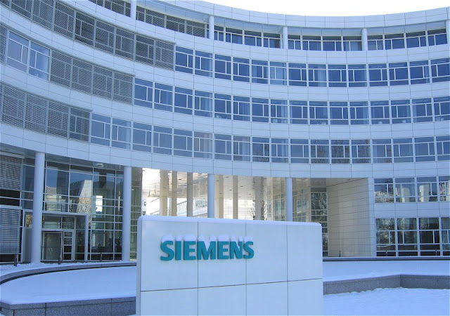 Siemens Recruitment