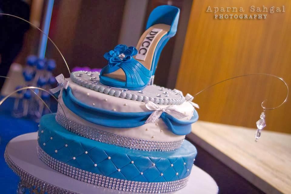 Confections Cakes Amp Creations Denim Amp Diamonds Cake