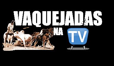 VAQUEJADAS NA TV