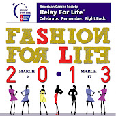 FASHION FOR LIFE 2013