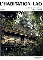 Lao book - L'habitation Lao