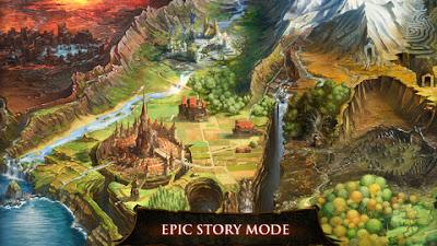 Download Free Dungeon Hunter 4 v1.2