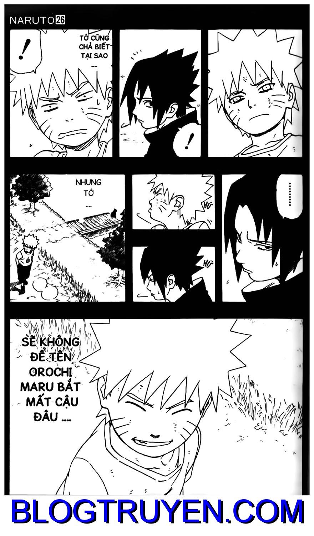 Naruto chap 228 Trang 10 - Mangak.info