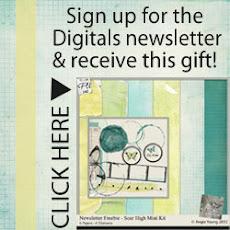 digitals newsletter sign up