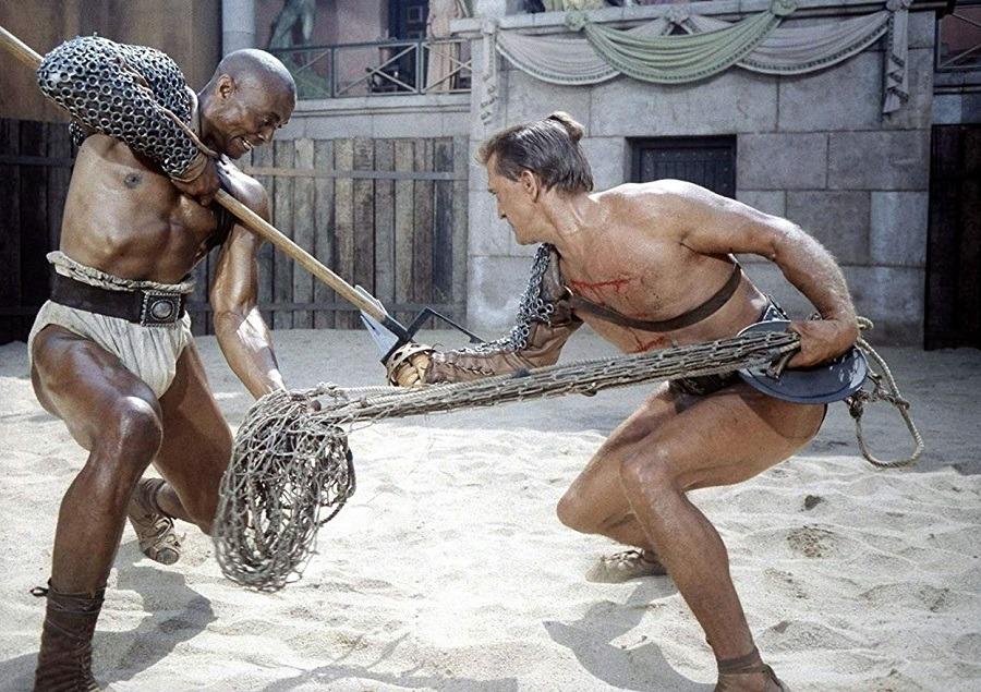 Spartacus Torrent