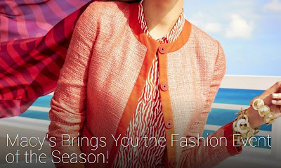 5 Spring Essentials from the Macy's Spring Fashion Event #5Essentials