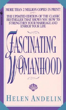 JOIN Fascinating Womanhood - 101 Class