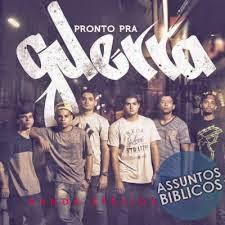 Baixar CD BANDA EFÉSIOS 6:10 – PRONTO PRA GUERRA (2014) Download