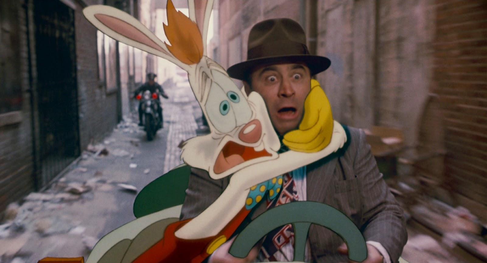 Who Framed Roger Rabbit Wikipedia - dinocro.info