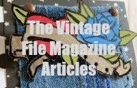The Vintage File Magazine Articles