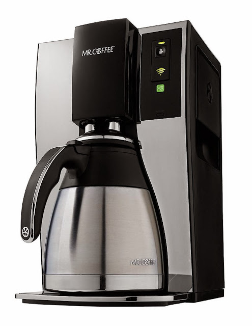 Coffee Maker That Works With Iphone : 11 WeMo Enabled Smart Gadgets.