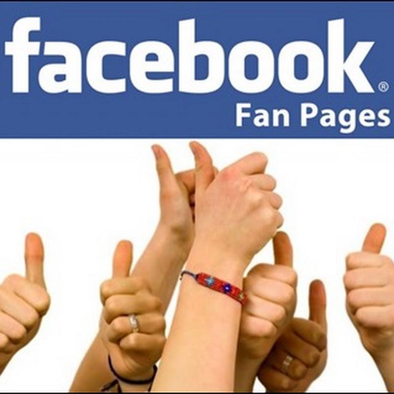 Facebook - Criar uma página oficial ou comunidade
