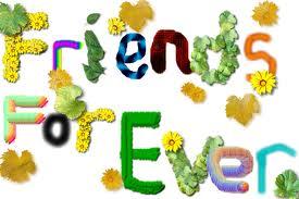 4 Tipe Sahabat Yang Paling Baik Di Dunia