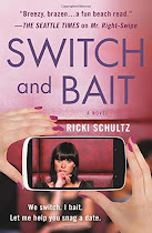 Giveaway - Switch and Bait