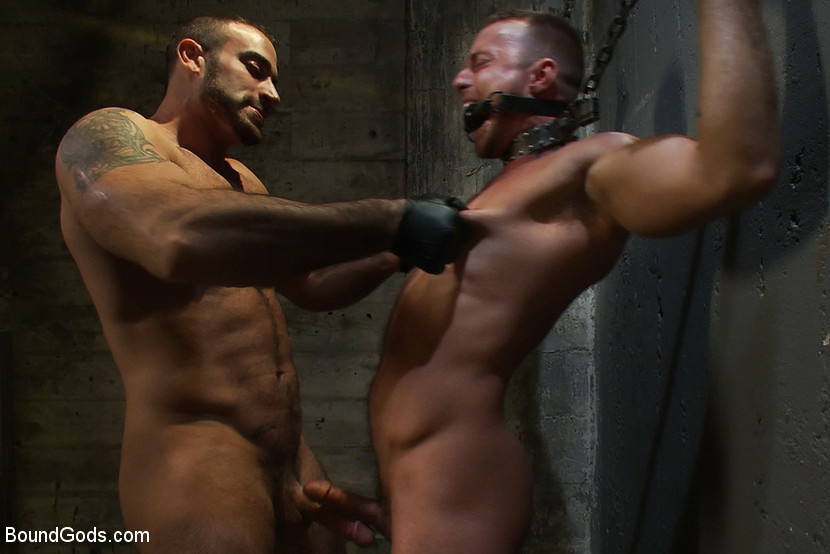 from Carson bdsm blog gay man