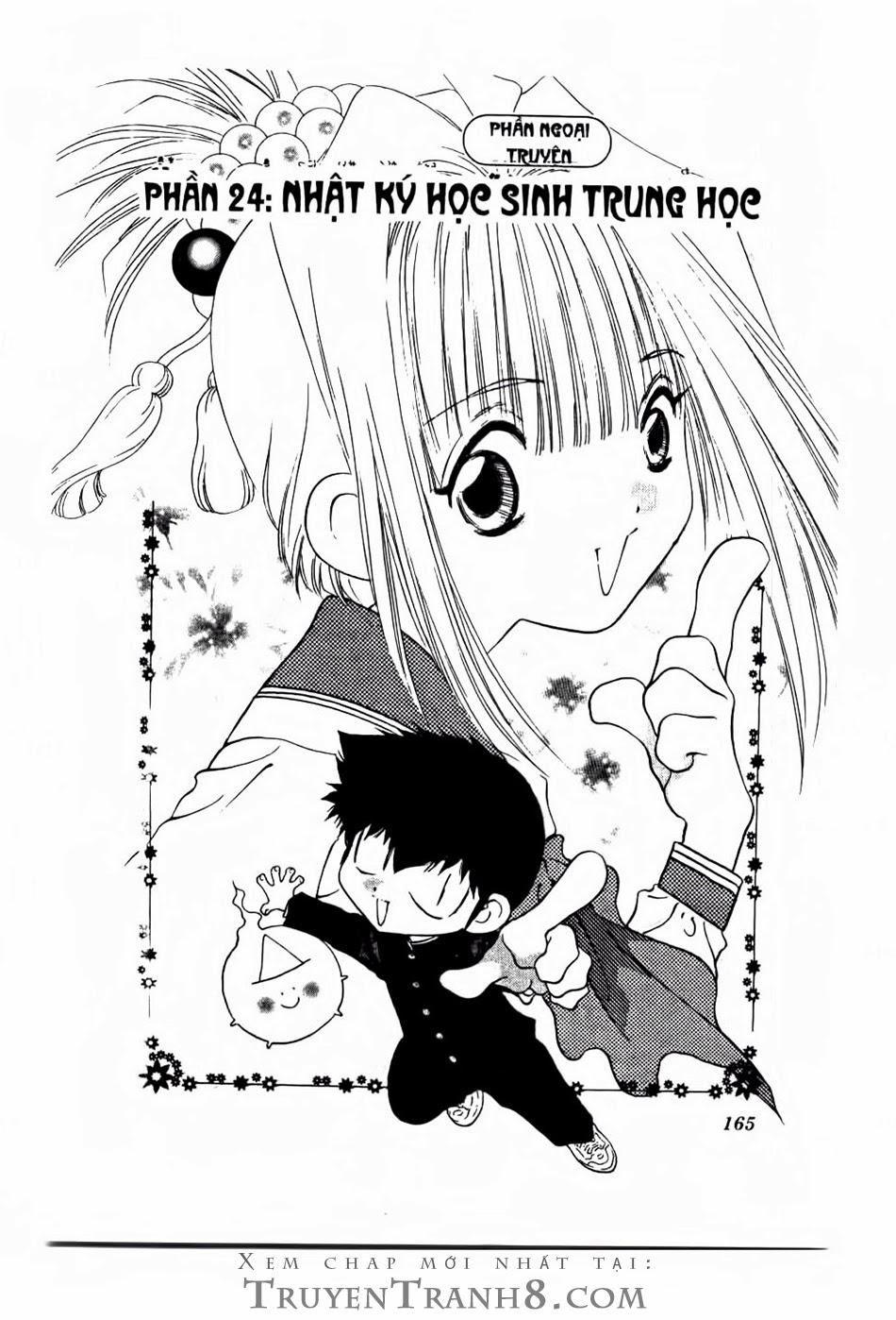 100 Kutukan Yuko-Chan  Chap 014 - Truyenmoi.xyz