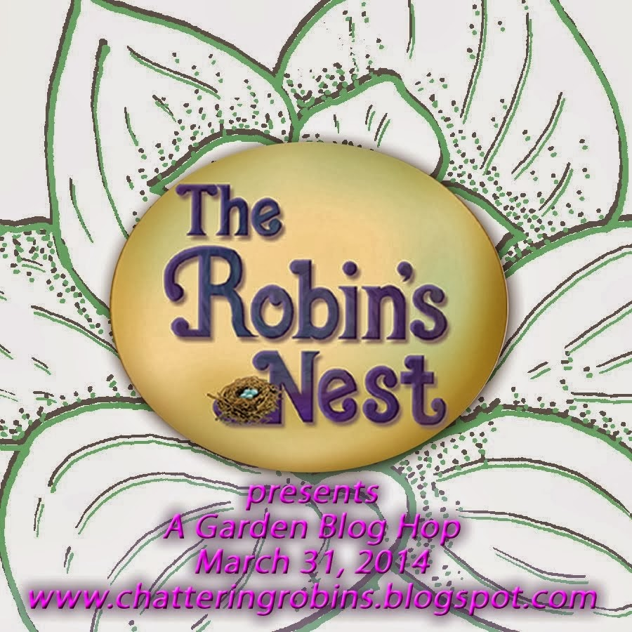Robins Nest Blog Hop