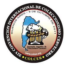 """XIV """"Convención del COLCER"""""""