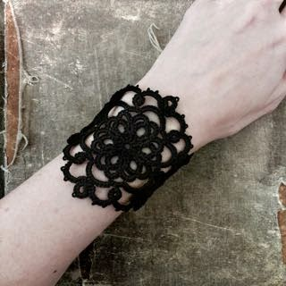 https://www.etsy.com/listing/217850649/tatted-lace-cuff-bracelet-floral-mandala?