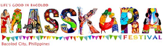 Masskara Festival Bacolod