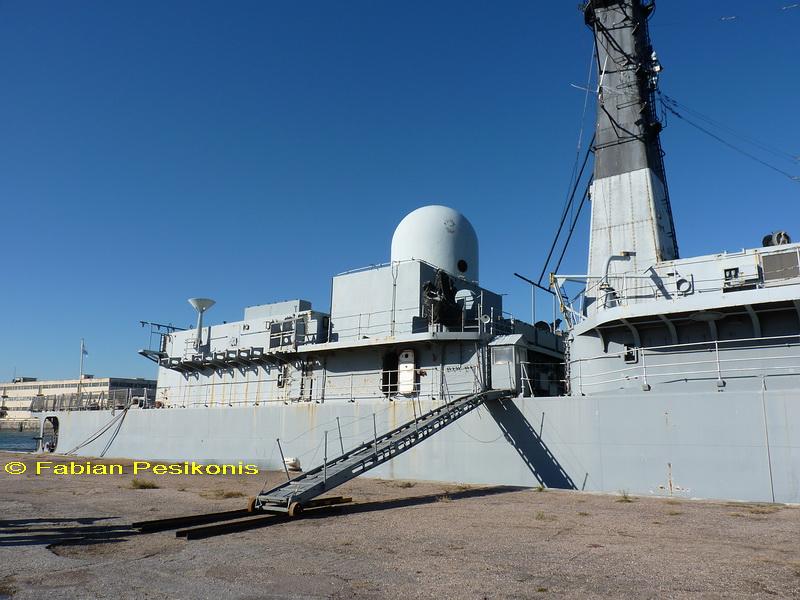 ¿Como creen que debería ser la Armada Argentina? 7