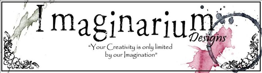 February Sponsor - Imaginarium Designs