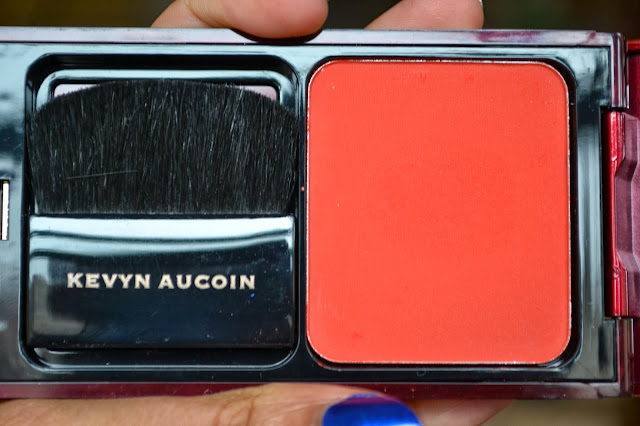 Kevyn AucoinThe Pure Powder Glow Blush Fira