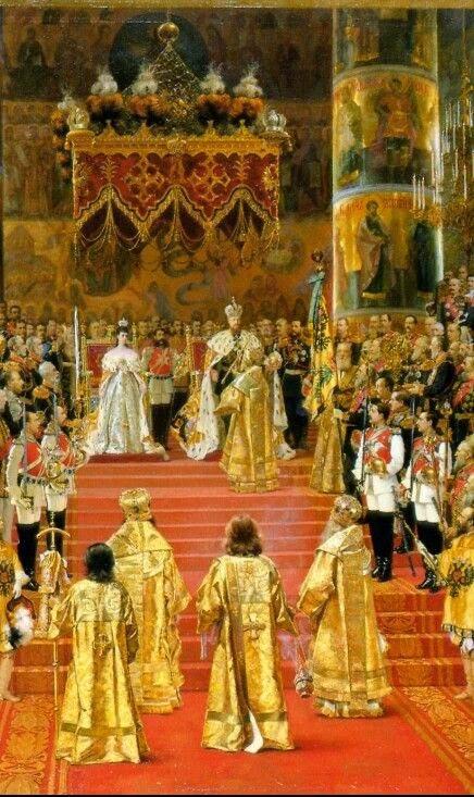 Tsar alexander ii emperor russia