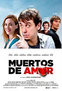 Muertos de amor (2013)