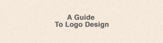 A Guide to Logo Design