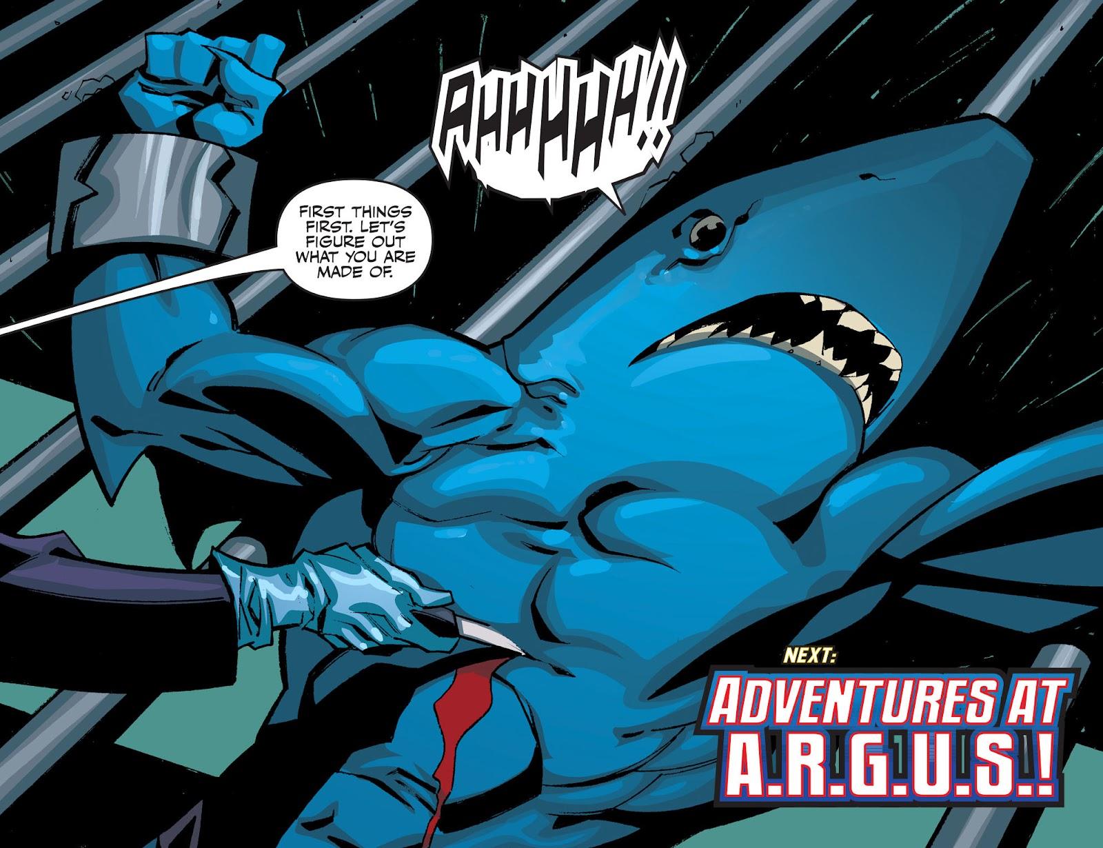 The Flash: Season Zero [I] Issue #15 #15 - English 22