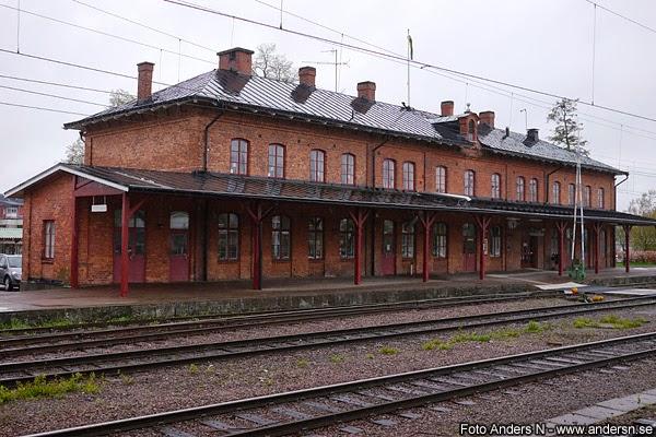 Kil, järnvägsstation, järnvägsstationen, tågstation, tågstationen, resecentrum, värmland