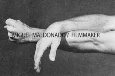 Miguel Maldonado  Realizador - Filmmaker