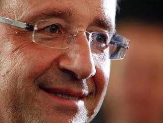 مواقف محرجة تعرض لها الرئيس الفرنسي الجديد