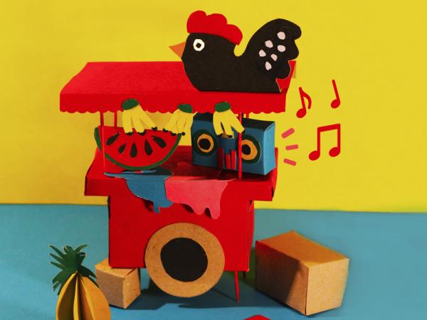 Festa 'Kilariô' reúne DJs e repertório animado em festa realizada na Ibiza House