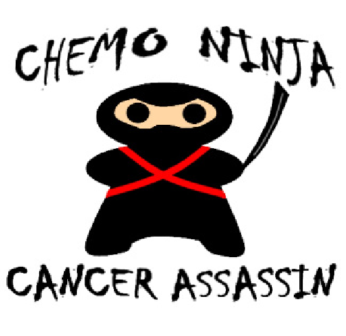 Chemo Ninja Cancer Assassin