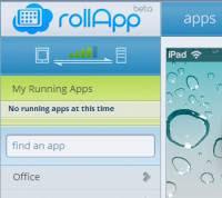 rollapp programmi cloud