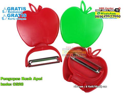 Pengupas Buah Apel
