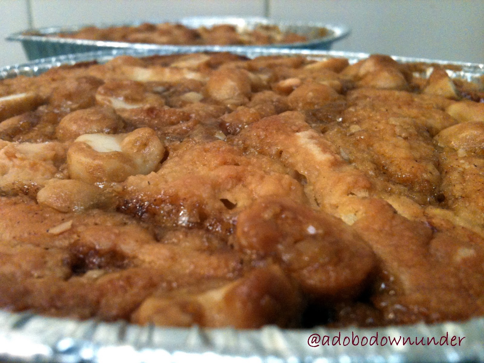 Recipe for cinnamon rolls from here or Ree's hand-holding-step-step ...