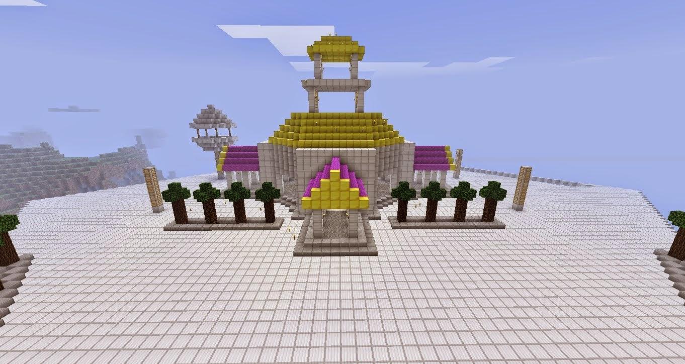 templo del tiempo