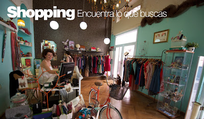 shopping en sevilla