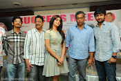 Yeto Vellipoindi Manasu Success Meet-thumbnail-2