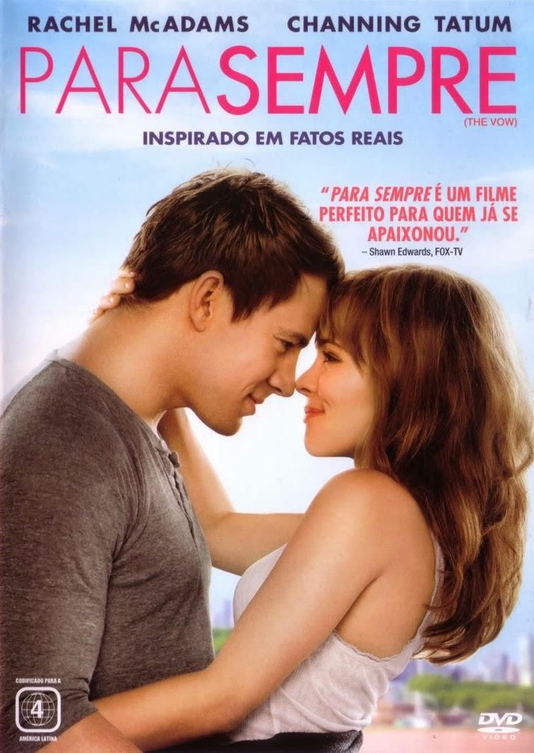 Para Sempre – Dublado (2012)