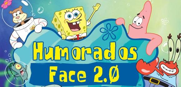 Humorados Face