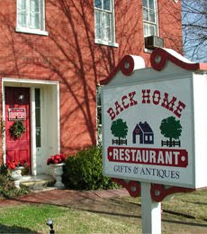 Back Home Country Store & Restaurant, Elizabethtown, Kentucky