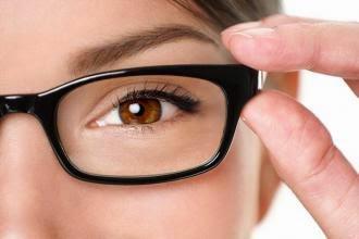 اسباب وعلاج ضعف النظر - نظارة النظارة الطبية طب العيون